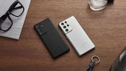 Fitur Kamera Jagoan Galaxy Galaxy S21 Ultra 5G untuk Penyuka Fotografi