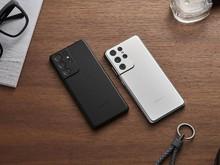 Fitur Kamera Jagoan Galaxy S21 Ultra 5G untuk Penyuka Fotografi