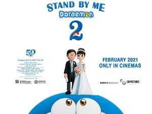 Nonton Stand By Me Doraemon 2 Sub Indo, Ini Sinopsisnya