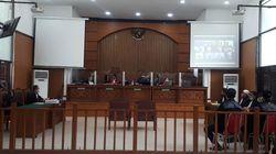 Gus Nur Hadiri Sidang Perdana Kasus Ujaran Kebencian Secara Virtual