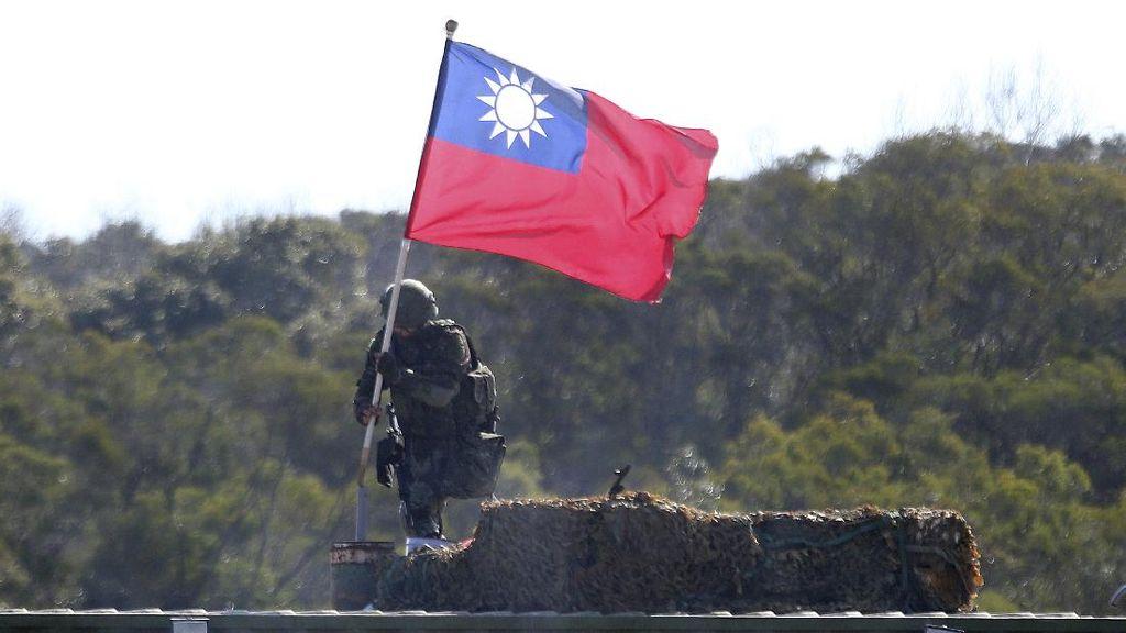Taiwan Siap Tembak Drone China di Laut China Selatan Jika Terlalu Dekat