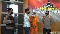 Terbakar Cemburu, Pria Ini Posting Foto Bugil Pacarnya di Medsos