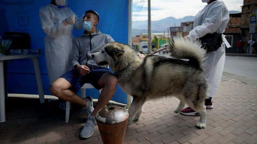 Kolombia Bakal Usir Warga Asing yang Kedapatan Berpesta Saat Pandemi