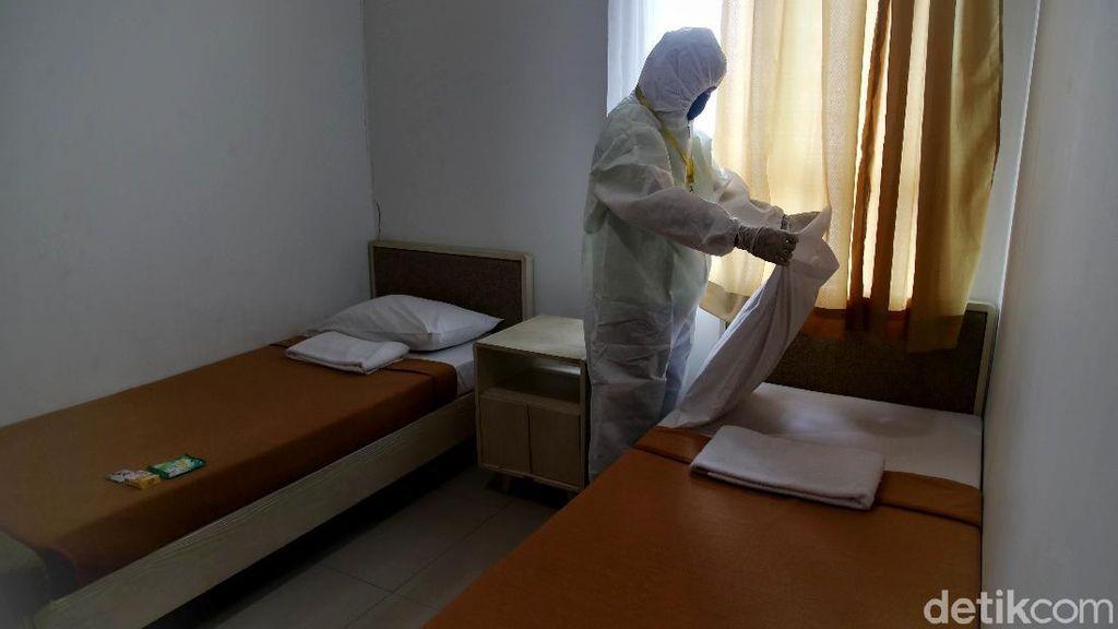Pemkot Depok soal 1/4 Bed RS DKI Diisi Bodetabek: Kita Harus Kolaborasi