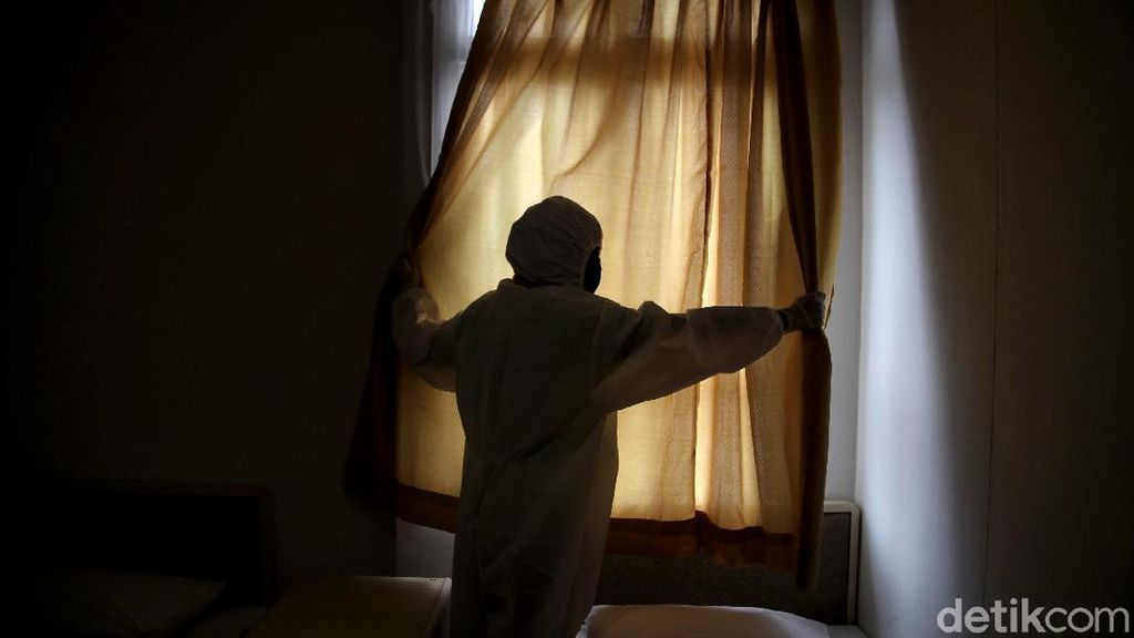 Walkot Ungkap Kapasitas Tempat Tidur Pasien COVID di Bekasi Terisi 80%
