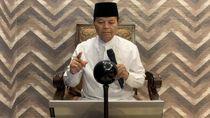 Khawatir Dampaknya, HNW Minta Jokowi Cabut Perpres Investasi Miras