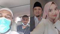 Ustaz Yusuf Mansur Ingin Jodohkan Anak Syekh Ali Jaber, Wirda Mansur Mau?