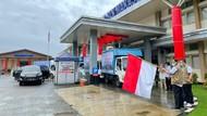 Kemnaker Salurkan Bantuan Lewat BLK untuk Korban Gempa di Sulbar