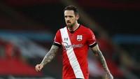 Danny Ings Mungkin Tinggalkan Southampton Musim Depan, Liverpool Minat?