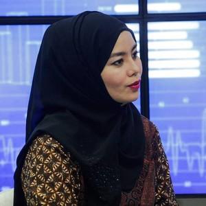 Ditinggal Pergi Syekh Ali Jaber, Begini Curhatan Kerinduan Istri Keduanya