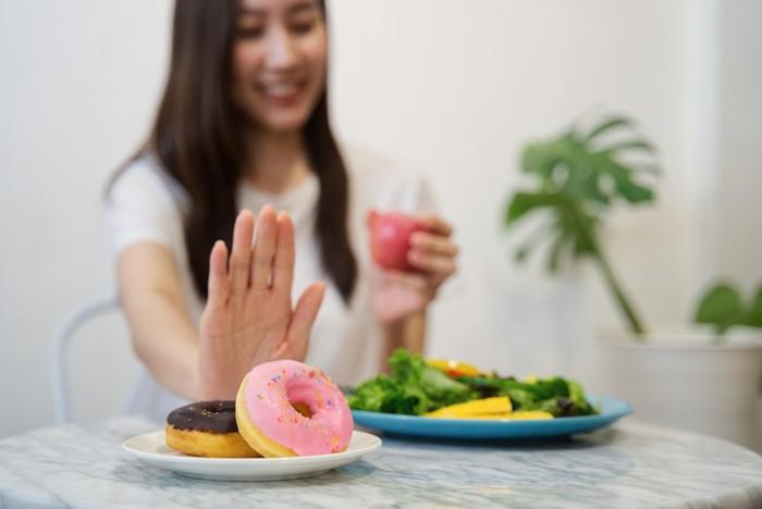 Penjelasan tentang Diet Eliminasi