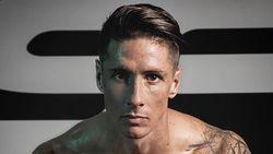 Fernando Torres Dulu Main Bola, Kini Latihan Tinju