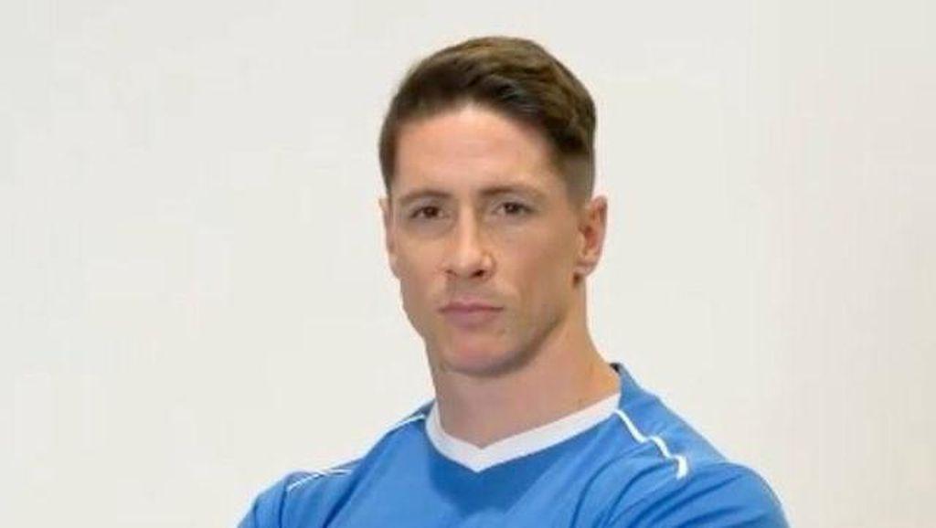 Wow! Fernando Torres Kini Kekar Banget