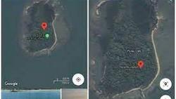 Tersisa Tanya soal SOS di Pulau Laki Kala Evakuasi Korban Sriwijaya