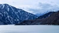 Jepang Juga Punya Pegunungan Salju Ala Alpen