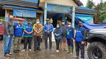 IMI Kirim Sembako & Kerahkan Perahu Karet Bantu Korban Banjir Kalsel