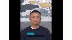 Munculnya Jack Ma Disebut Mencurigakan