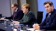 Jerman Perpanjang Lockdown Hingga 14 Februari