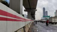 Warga Berharap Bopeng-bopeng Jalan MT Haryono-Pancoran Segera Diperbaiki