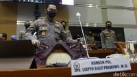 Komjen Sigit Singgung SIM-STNK Online: Tak Perlu Repot ke Kantor Polisi