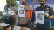 Nahas Nasib Sejoli Viralkan Aksi Demo Malah Disiram Air Keras