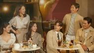 4 Fakta Drakor Love (ft. Marriage and Divorce) yang Tayang 23 Januari