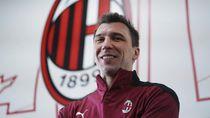 Kapan Mario Mandzukic Siap Main untuk AC Milan?