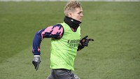Martin Odegaard Mulai Capek di Real Madrid?