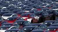 Jutaan Mobil Listrik Wira-wiri di RI, Segini BBM yang Bisa Dihemat