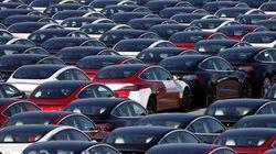 Penjualan Stagnan, Ini Pabrikan Mobil Terlaris di Semester I 2021