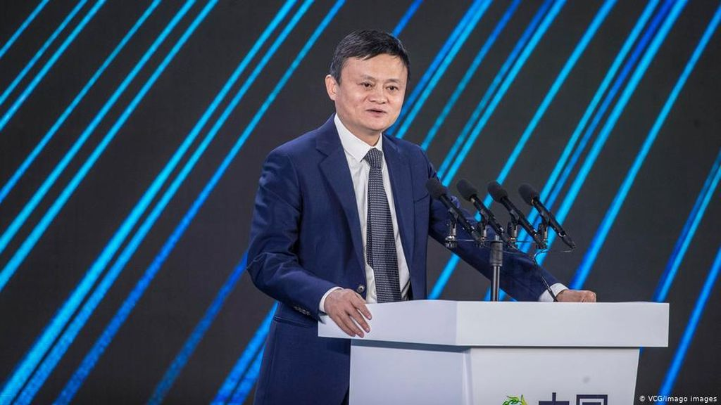 4 Fakta Jack Ma Muncul Lagi Usai Hilang