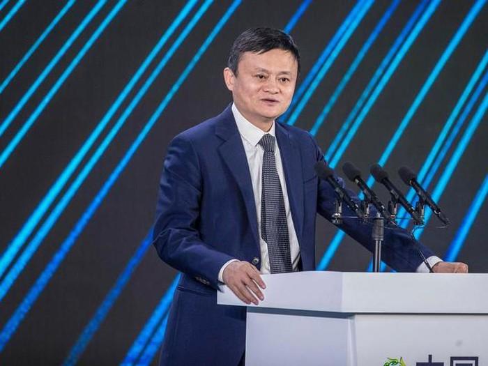 Menghilang Tiga Bulan Lebih, Pendiri Alibaba Jack Ma Tampil Dalam Konferensi Video