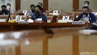 Menteri BUMN dan Komisi VI Raker Bahas Pembelian Vaksin COVID-19