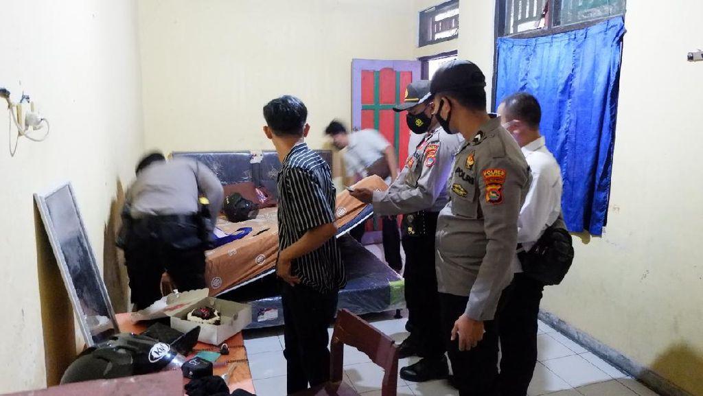 Rayakan Hari Jadi Pacaran dalam Hotel, Pelajar di Sumbawa Diamankan