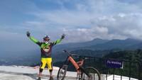 Banjir Gunung Mas, Jalur Sepeda NewRa di Puncak Ditutup Sementara