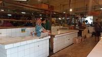 Pedagang Daging Sapi Mogok Jualan, Begini Kondisi di Pasar