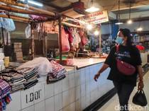 Pedagang Daging Sapi Mogok, Pemilik Warung Makan Was-was