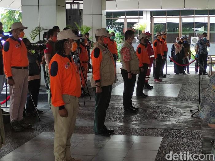 Pemprov Jateng kirim bantuan untuk korban gempa Sulawesi Barat, Rabu (20/1/2021).