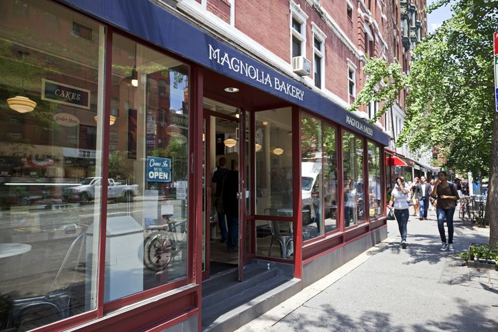 Resep Cupcake Ikonik 'Sex And The City' Dibocorkan Magnolia Bakery