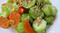 3 Resep Tumis Sayuran Sederhana yang Cocok untuk Akhir Bulan