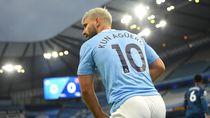 Apa Jadinya Manchester City Tanpa Sergio Aguero?