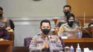 Komisi III DPR Setujui Komjen Listyo Sigit Prabowo Jadi Kapolri