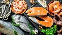 Pedagang Daging Sapi Mogok Jualan, Ini 7 Sumber Protein Selain Daging Sapi