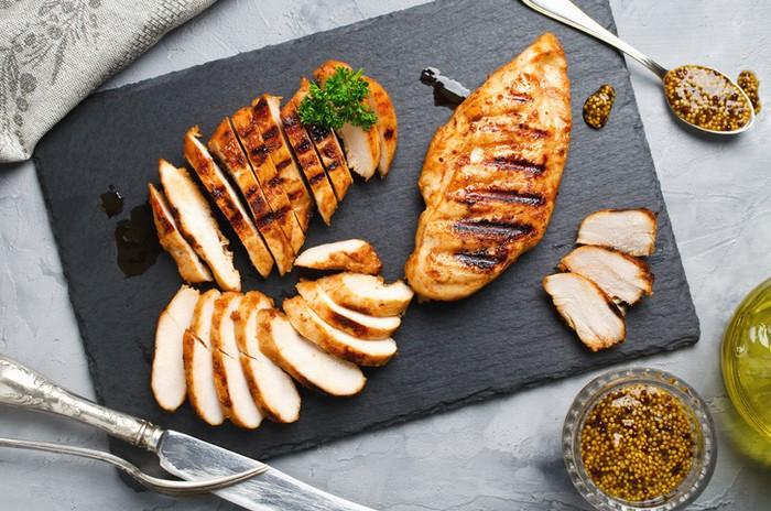 7 makanan sumber protein selain daging sapi