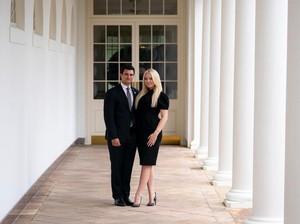 Tiffany Trump Umumkan Pertunangan, Netizen Sebut Dia Tak Bisa Baca Suasana