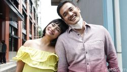 Blak-blakan Vanessa Angel Ditinggal Suami Usai 3 Hari Nikah