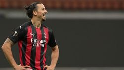 AC Milan Vs Atalanta: Balasan Pedas Ibrahimovic untuk Cibiran Zapata