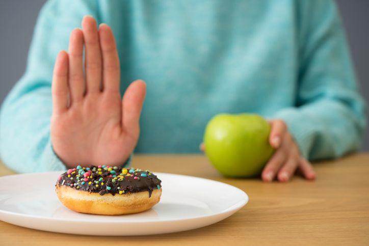 5 Pola Makan Tidak Sehat yang Harus Dihindari, Biar Umur Makin Panjang