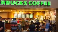 Starbucks Didenda Rp 204 Juta Gara-gara Rasis ke Warga Thailand