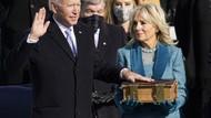 Forum Ekonomi Dunia Ingin Joe Biden Bisa Kerja Sama dengan China